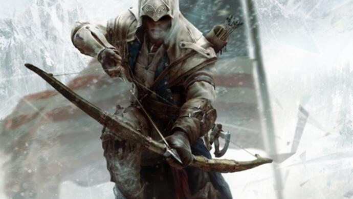 Assassin's Creed 3 -Test