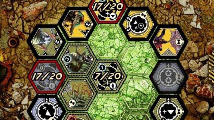 App of the Day: Neuroshima Hex