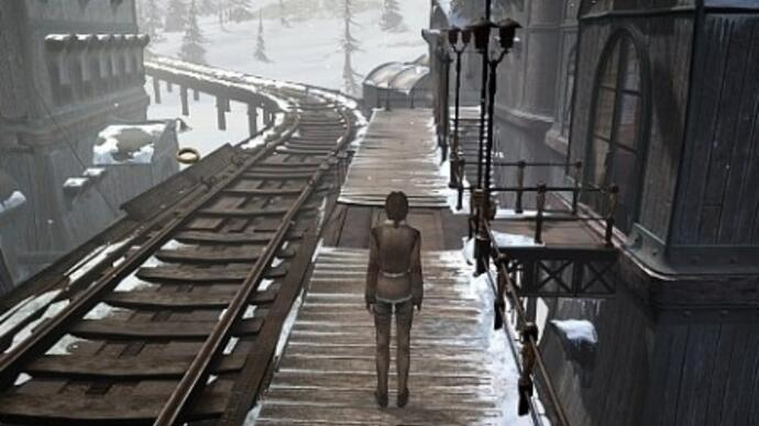 Syberia 3 officially announced