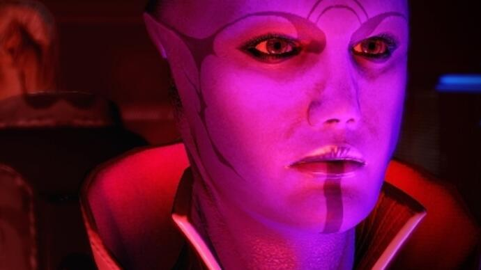 Mass Effect 3: Omegareview