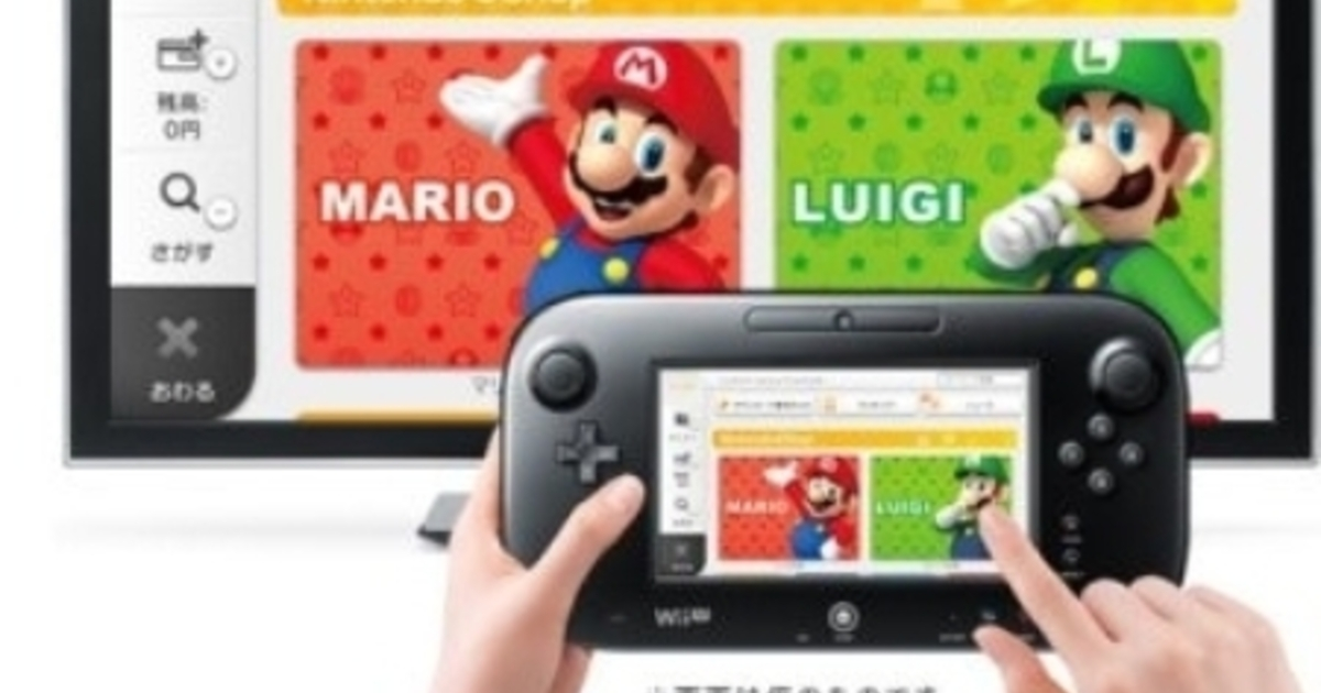 Wii U Games Line Up : How does the wii u launch line up compare to snes n