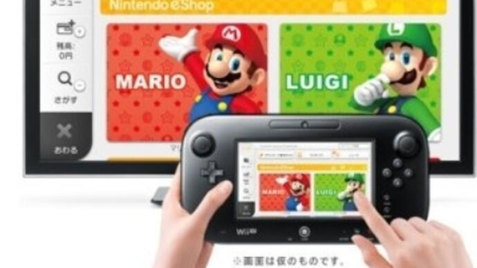 How does the Wii U launch line-up compare to the SNES, N64 andGameCube's?