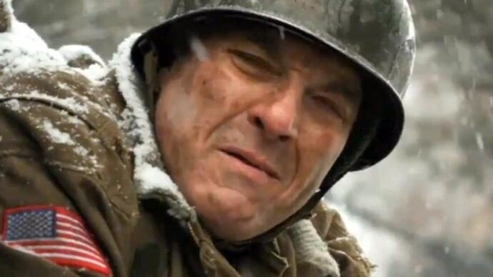 Trailer for Company of Heroes film starring Vinnie Jones released