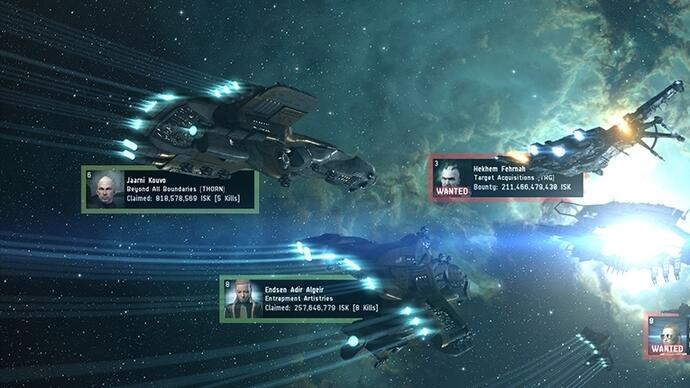 As Eve Online Retribution expansion launches, CCP reveals master plan to make its famously impenetrable MMOaccessible