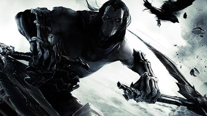 Face-Off: Darksiders 2 on Wii U