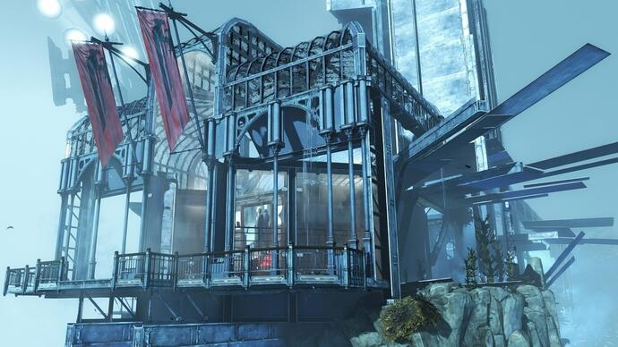 Dishonored: Dunwall City Trialsreview