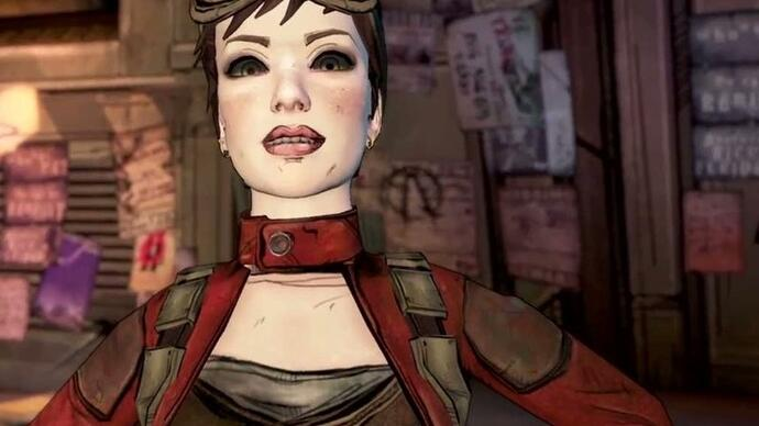Borderlands 2 patch aims to finally fix Badass Rank bug