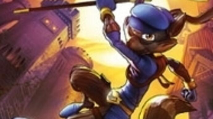 PlayStation exclusive Sly Cooper: Thieves in Time release date