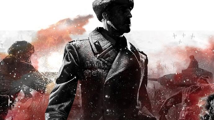 Company of Heroes 2 multiplayer trailer shows Russians and Germans going at it