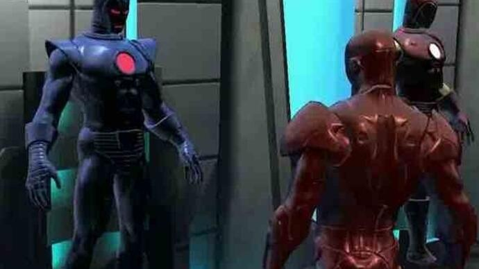 Marvel Heroes preview: Suited andlooted