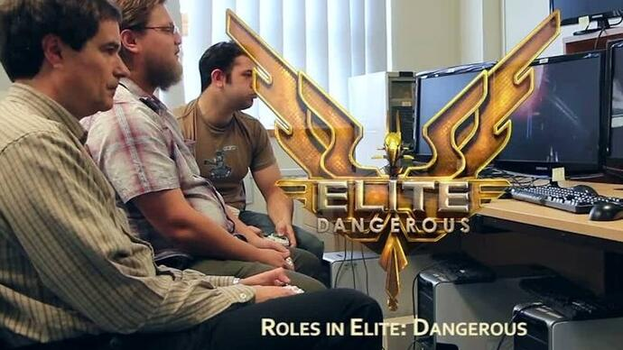 Elite: Dangerous teaser trailer released as Frontier adds PayPal pledging option