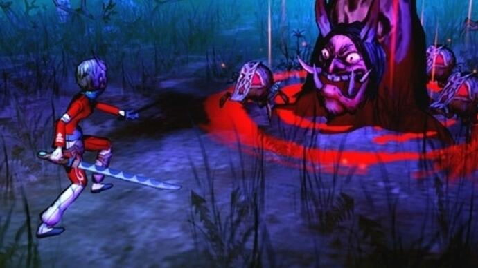 American McGee's Akaneiro: Demon Hunters enters open beta