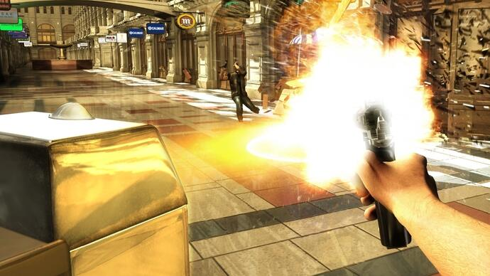 Ubisoft trademarks Killing Day, the FPS it announced in2005