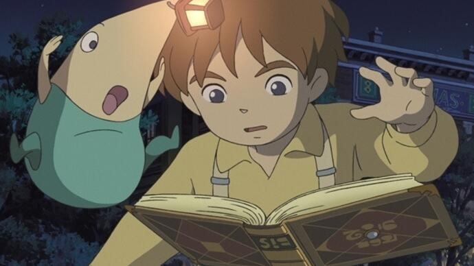 Ni no Kuni: Wrath of the White Witchreview