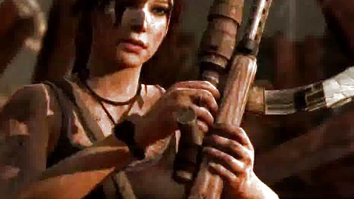 Crystal Dynamics confirms no Tomb Raider demo, no Online or Season Pass