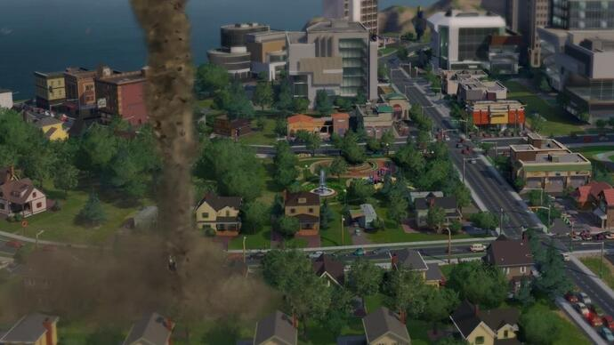 SimCity beta lets you play a one-hour slice of the game multiple times