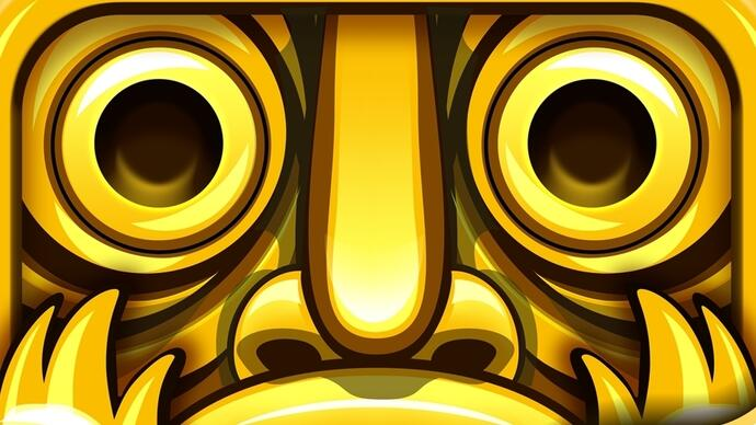 Temple Run 2review