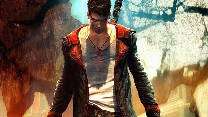 DmC: Devil May Cry (PC) - Test