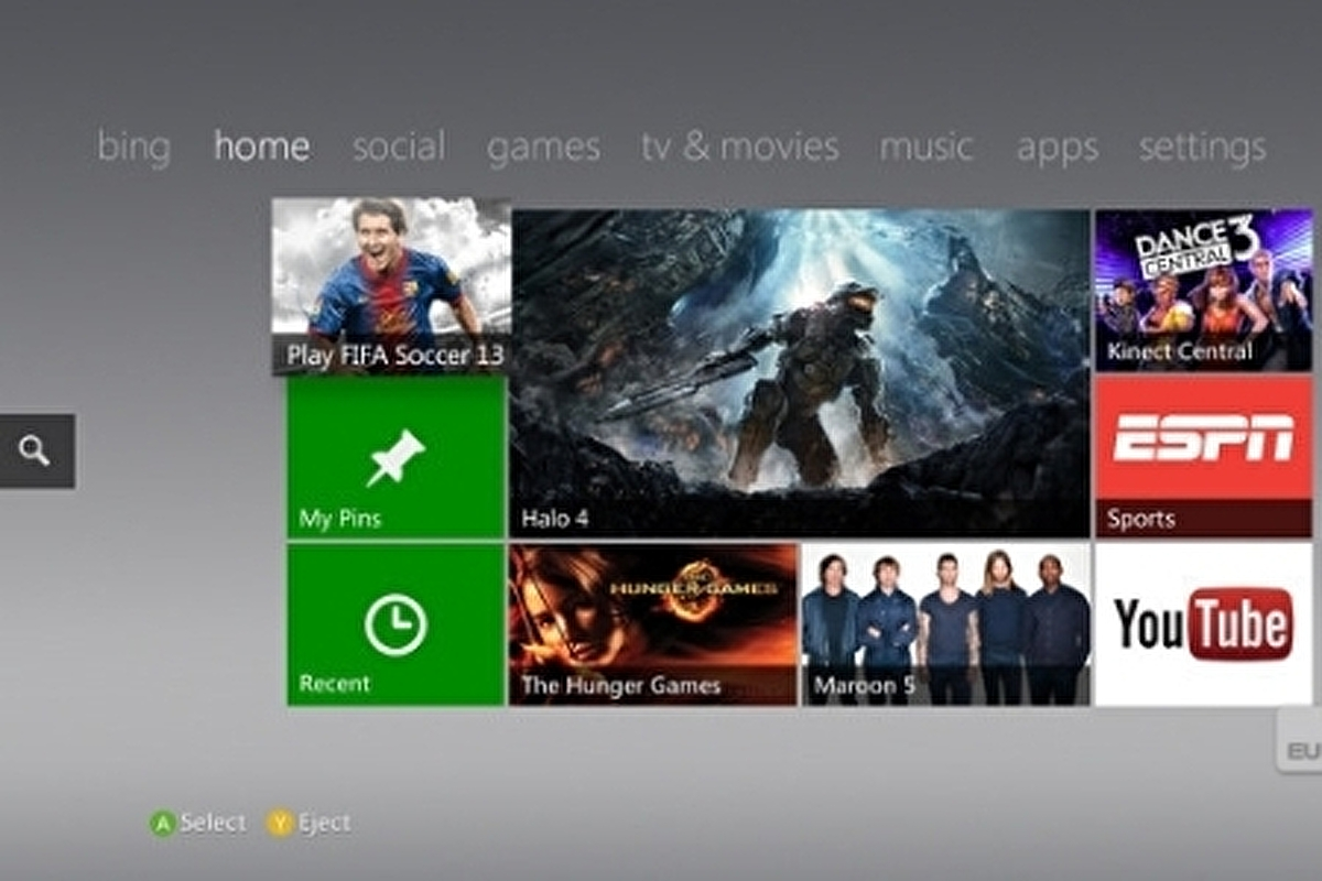 Xbox SmartGlass free app launches on iOS, Android