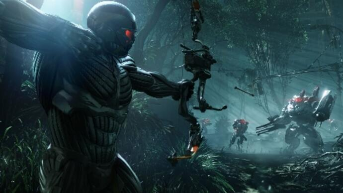 Ditching Far Cry, piracy, gameplay and just about breaking even: Crytek on the ups and downs of the Crysis series