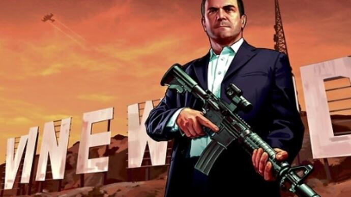 New Grand Theft Auto 5 trailer showcasesprotagonists