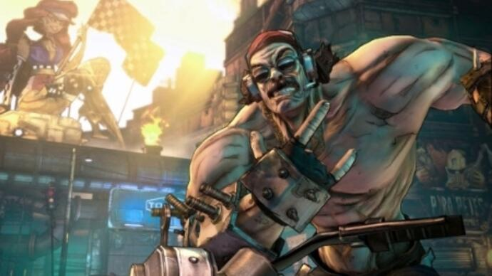 Borderlands 2's Mr. Torgue's Campaign of Carnage DLC confirmed