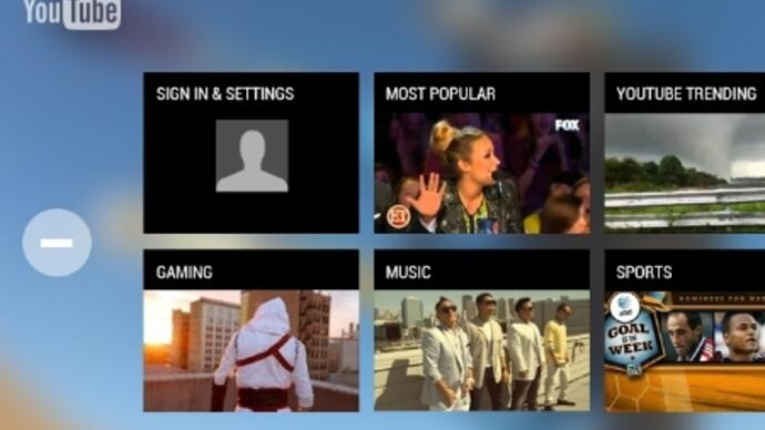 YouTube Wii app arrives in US, just 48 hours from Wii Ulaunch