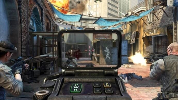 Call of Duty: Black Ops 2 PS3 patch released