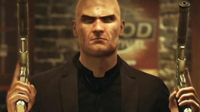 Face-Off: Hitman Absolution