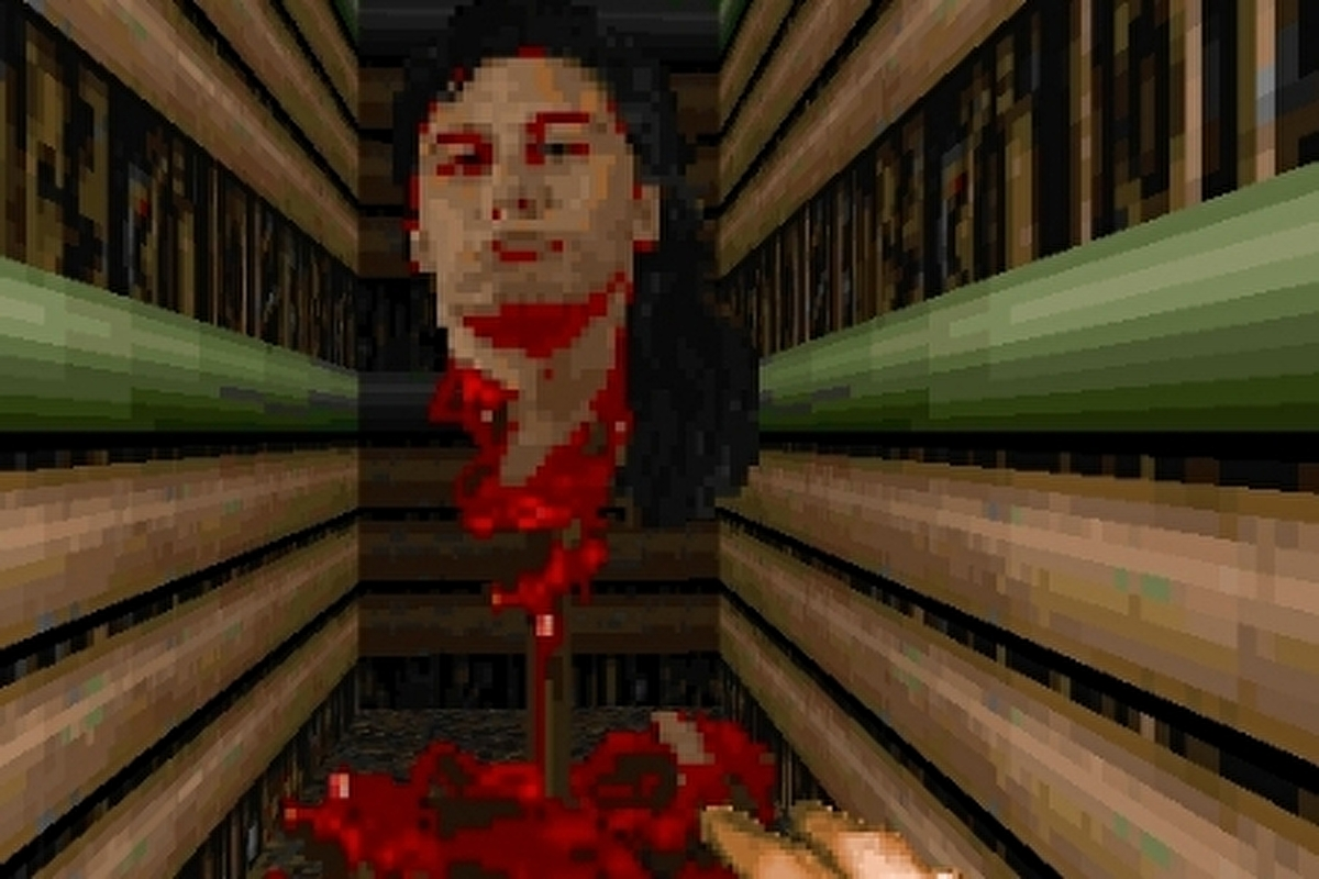 Evidence points to Doom Classic Complete on PSN this week