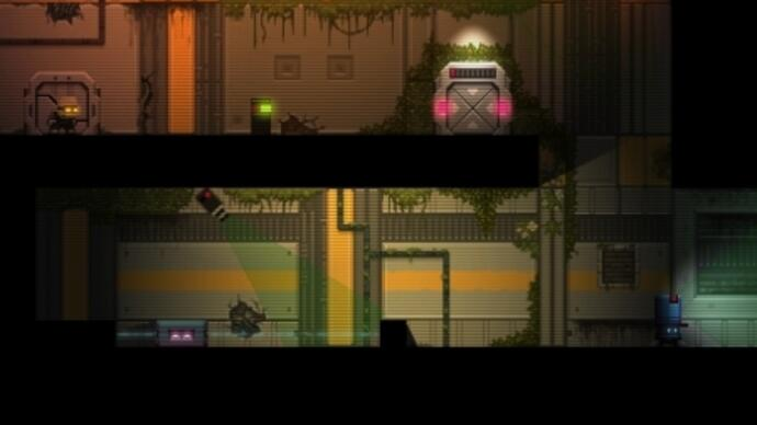 Stealth Bastard Deluxe Steam release date announced