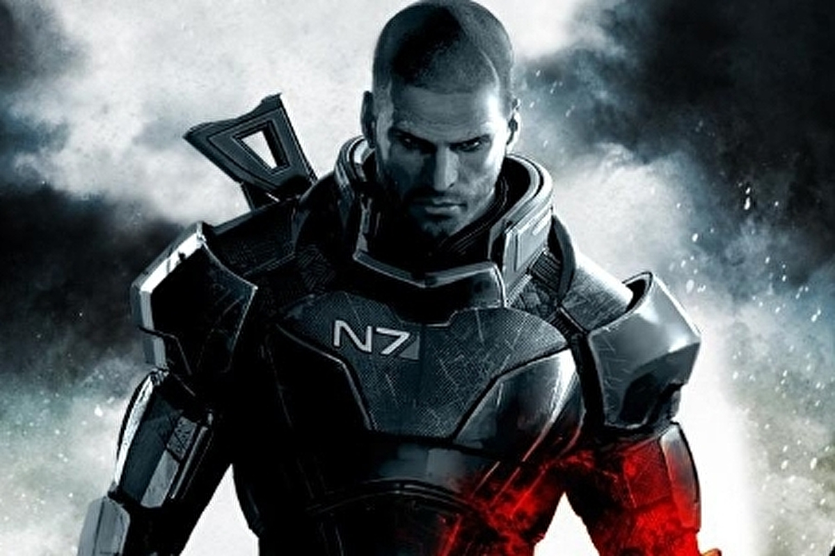 Face-Off: Mass Effect 3 Special Edition on Wii U • Eurogamer net