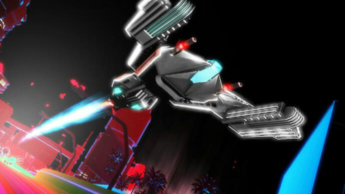 Wipeout 2048 Review - GameSpot