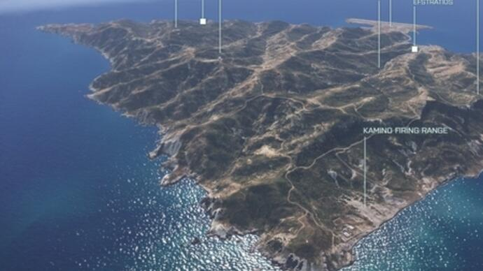 ArmA dev confirms: staff arrested, accused of spying by Greekauthorities