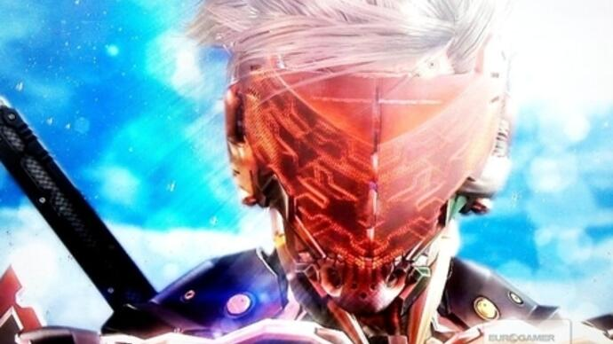 Konami confirms Xbox 360 version of Metal Gear Rising Revengeance still on for theWest