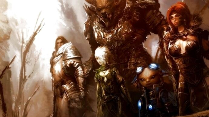 Guild Wars 2review