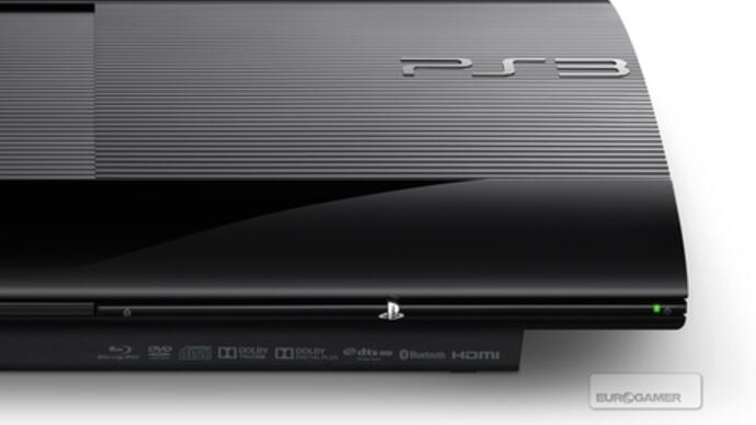 Sony shocks world and announces PS3 super duper Slim