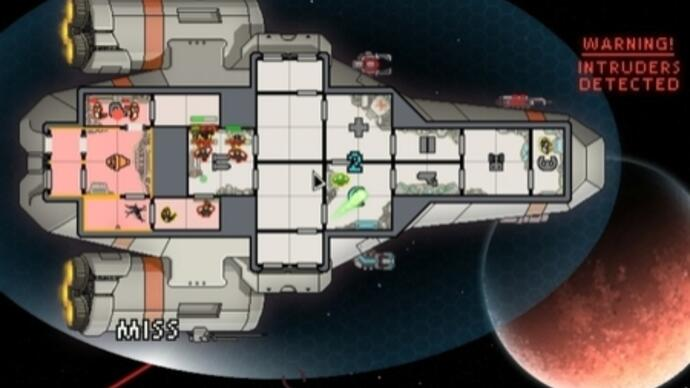 FTL: Faster Than Lightreview