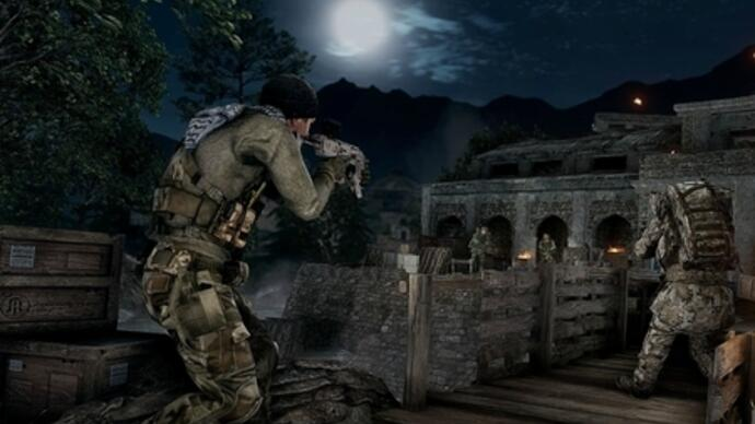 Medal of Honor Warfighter beta coming exclusively to Xbox 360