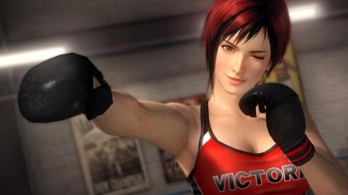 Dead or Alive 5review