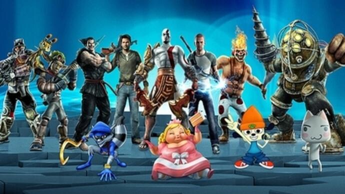 PlayStation All-Stars Battle Royale beta out this Wednesday for PS Plus members