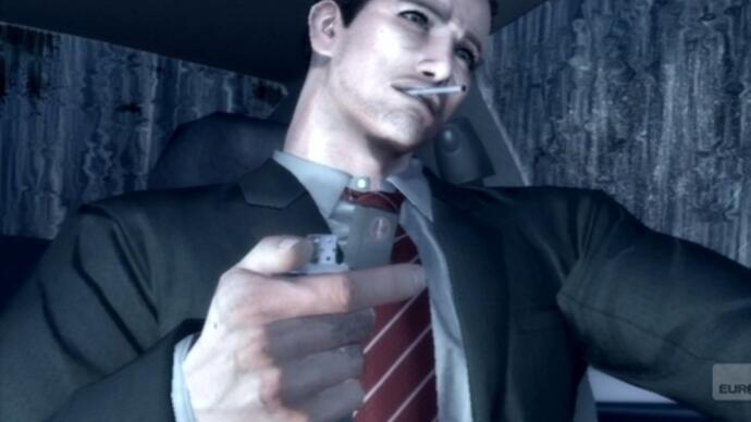 Deadly Premonition: The Director's Cut out exclusively on PS3 Q12013