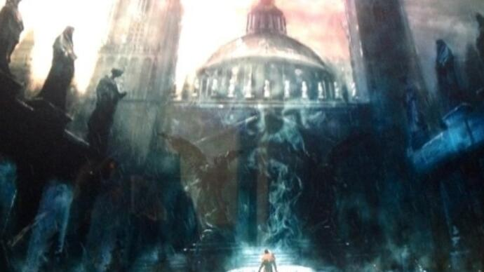 First Castlevania: Lords of Shadow 2 gameplay image revealed