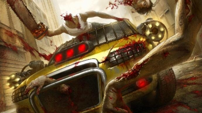 Zombie Driver HDreview