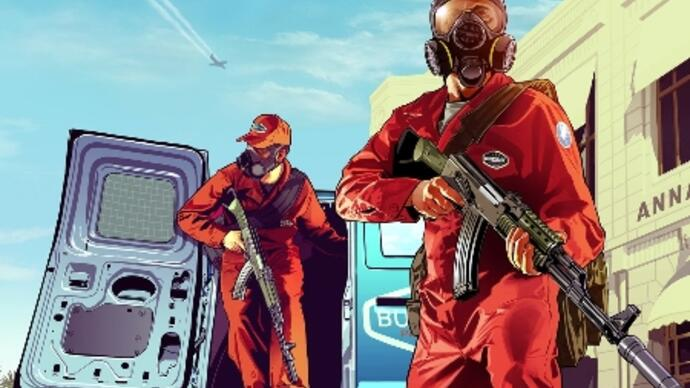 Grand Theft Auto 5 release date spring 2013, publisherconfirms