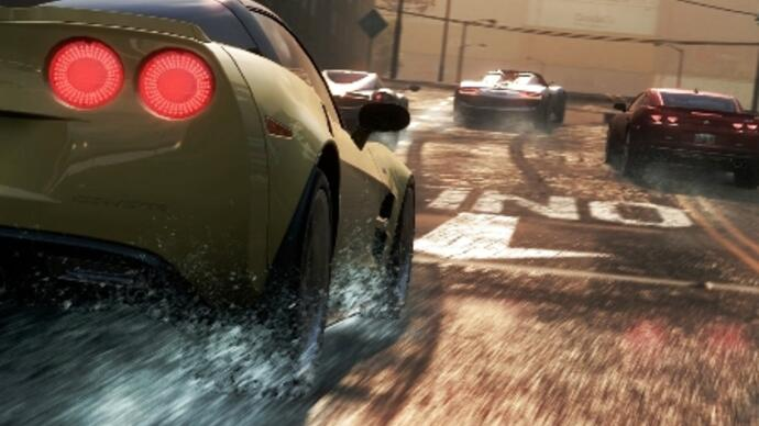 Need for Speed Most Wanted: A Criterion Game -Test
