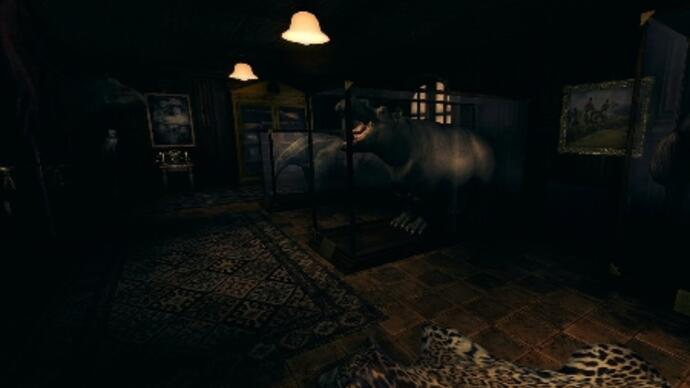 Amnesia: A Machine For Pigs gets a spooky Halloween trailer