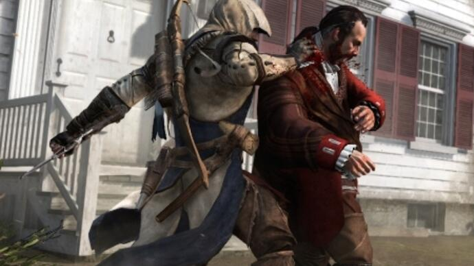 Assassin's Creed 3Review