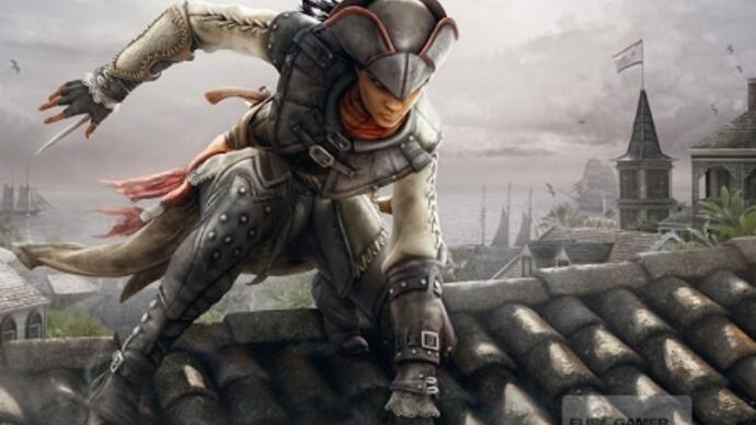 Assassin's Creed 3: Liberation review