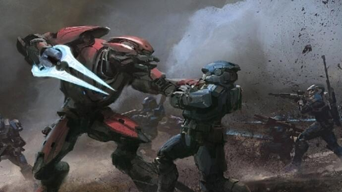 Halo 4 får superskarp matchmaking i ny patch